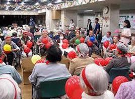 特別養護老人ホーム (介護老人福祉施設)のイメージ2