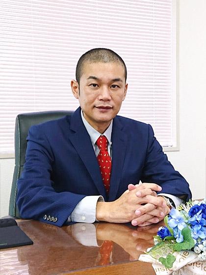 株式会社オッターライフ 代表取締役 芝原 統