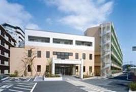 尼崎市内  介護付有料老人ホームのイメージ1