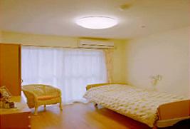 尼崎市内  介護付有料老人ホームのイメージ2