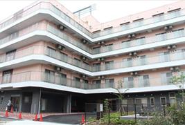西淀川区内  特定施設(サ高住併設)のイメージ1