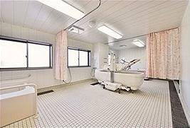 西淀川区内  特定施設(サ高住併設)のイメージ2