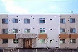 東大阪市内  サービス付き高齢者向け住宅のイメージ1