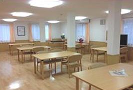 東大阪市内  サービス付き高齢者向け住宅のイメージ2