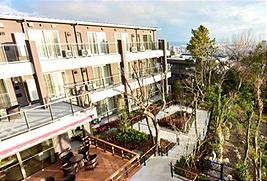 神戸市内  介護付有料老人ホームのイメージ1