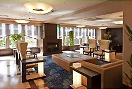 神戸市内  介護付有料老人ホームのイメージ2